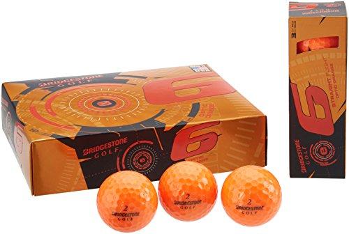 bridgestone-golfball-e6-web-dimple-technologie-golf-balls-orange-size-m