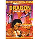 Dragon Snake Fist & Killer Elephant [Import USA Zone 1]