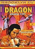 echange, troc Dragon Snake Fist & Killer Elephant [Import USA Zone 1]