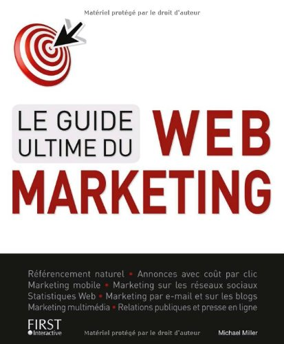 guide ultime du marketing WEB