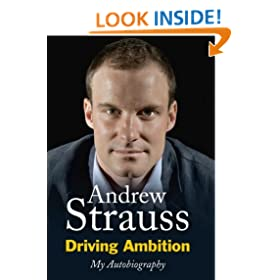 Driving Ambition - My Autobiography