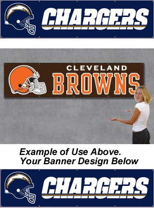 San Diego Chargers 8' Banner - Buy San Diego Chargers 8' Banner - Purchase San Diego Chargers 8' Banner (The Party Animal, Home & Garden,Categories,Patio Lawn & Garden,Outdoor Decor,Banners & Flags,Sports Flags & Banners)