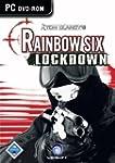 Tom Clancy's Rainbow Six - Lockdown (...