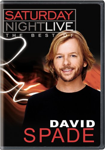 Saturday Night Live: The Best of David Spade [DVD] [Import]