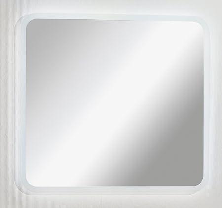 """FACKELMANN Sceno """"Mirror-White"""