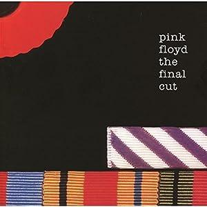 Final Cut (W/1 Bonus Track)