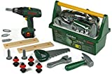 51T0DfrcwiL. SL160  - BEST BUY #1 Theo Klein Toy Bosch Tool Case