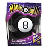 Magic 8 Ballpar Mattel
