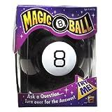 Magic 8 Ballpar Mattel