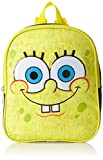 Nickelodeon Little Boys' SpongeBob Cork Mini 10 Inch Backpack
