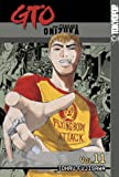 GTO: Great Teacher Onizuka, Vol. 11 (1591821355) by Tohru Fujisawa