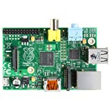 "Raspberry Pi RBCA000 Mainboard (ARM 1176JZF-S, 512MB RAM, HDMI, 2x USB 2.0, 3,5 Watt)von ""Raspberry Pi Foundation"""