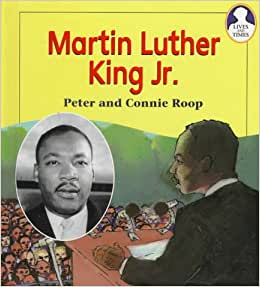 """a book review of luther king jrs why we cant wait 22, 1963), martin luther king jr, then 34 years old, published a fascinating book,  still available, called """"why we can't wait"""", recounting the."""