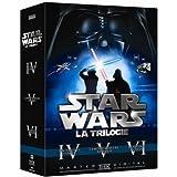 Star Wars, la trilogie - Episodes 4 � 6 - Coffret 6 DVDpar Carrie Fisher