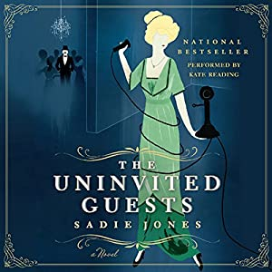 The Uninvited Guests Audiobook