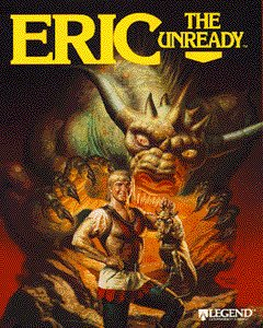 Eric the Unready