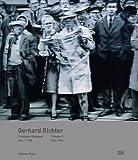 サムネイル:リヒターのカタログ・レゾネ『Gerhard Richter: Catalogue Raisonne, Nos. 1-198, 1962-1968』