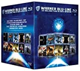 Image de Coffret 10 films Warner Blu-line : Gran Torino, The Dark Knight, Je suis une légende, Benjamin Butt