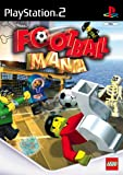 echange, troc Football mania (Lego) [ Playstation 2 ] [Import anglais]