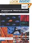 Additional Mathematics for OCR