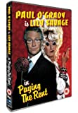 Paul O'Grady is Lily Savage in Paying The Rent