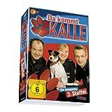 """Da kommt Kalle - Die komplette dritte Staffel (3 DVDs)von """"Marek Erhardt"""""""