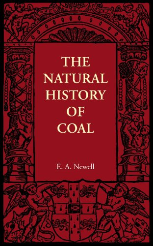 The Natural History of Coal (Cambridge Manuals of Science and Literature)