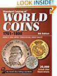 Standard Catalog Of World Coins 1701-...