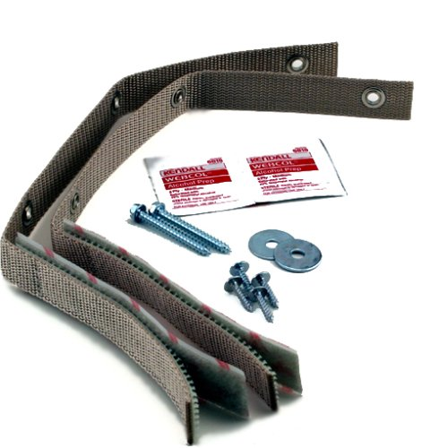 Quakehold Furniture Strap Reviews
