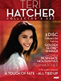 Teri Hatcher Collectors Set (All Tied Up/A Touch of Fate)