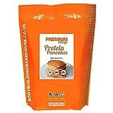 Get Premium Protein Pancakes - Lemon Zest - 500g Price-image