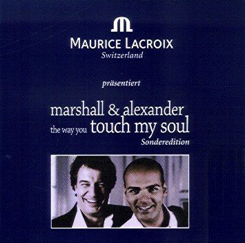 way-you-touch-my-soul-maurice-lacroix-sonderedition-single-cd