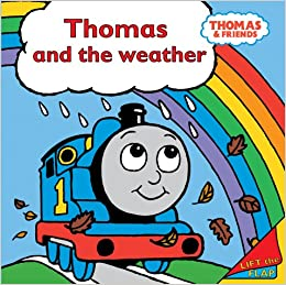 Thomas And The Weather Thomas The Tank Engine Amp Friends
