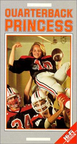 quarterback-princess-vhs