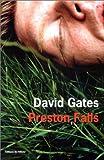 """Afficher """"Preston Falls"""""""