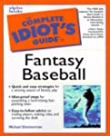 The Complete Idiot's Guide to Fantasy...