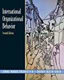img - for International Organizational Behavior, Second Edition by Anne Marie Francesco (2004-02-01) book / textbook / text book