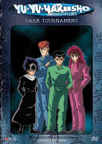 Yu Yu Hakusho - Dark Tournament (Uncut)