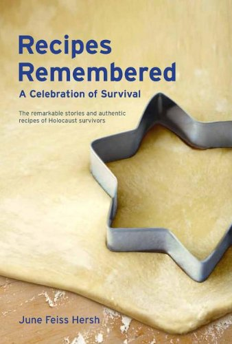 Recipes Remembered: A Celebration of Survival