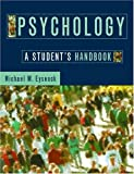 Psychology: A Student's Handbook (086377475X) by Michael W. Eysenck