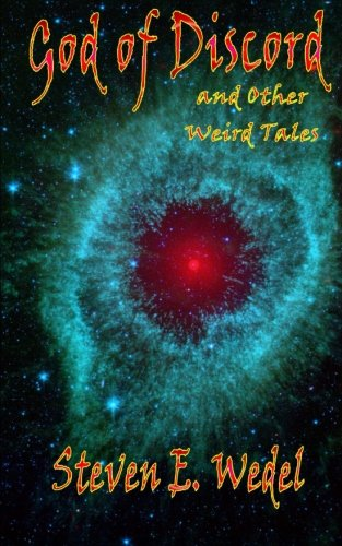 The God of Discord: and Other Weird Tales PDF Download Free