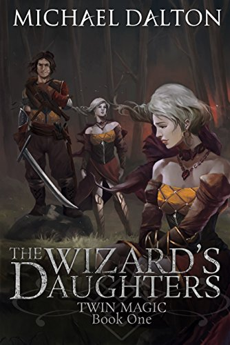 The Wizard's Daughters cover