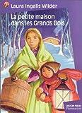 Ingalls Wilder Laura - La petite maison dans les grands bois (Préquelle) 51T0N0Q5XSL._SL500_SL160_
