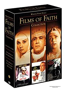 Films of Faith Collection [Import USA Zone 1]