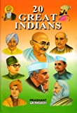 img - for Twenty Great Indians book / textbook / text book