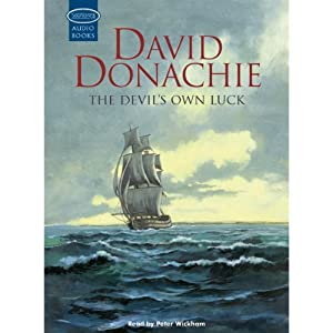 The Devil's Own Luck Audiobook