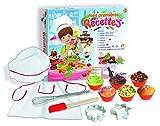 Sentosphère - Loisirs Créatifs - Juguete para crear alimentos (Sentosphere - Jeux A1204338)