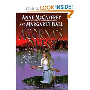Acorna's Quest - Anne McCaffrey
