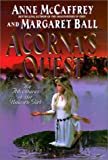 Acorna's Quest (0061052973) by McCaffrey, Anne