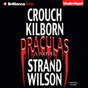 Draculas: A Novel of Terror | [F. Paul Wilson, Blake Crouch, Jack Kilborn, Jeff Strand]